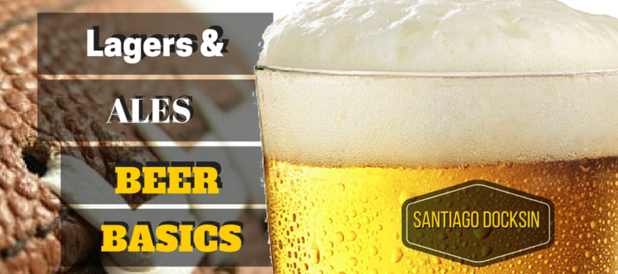 Lagers & Ales – What's The Difference?