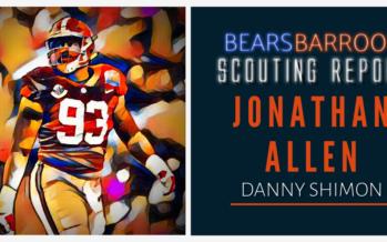 Scouting Alabama Defensive Lineman Jonathan Allen