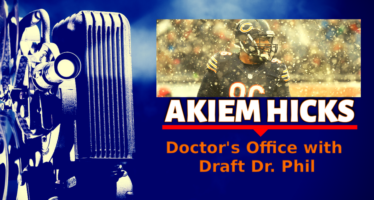 Doctor's Office: Akiem Hicks