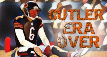 Jay Cutler Era Is Over