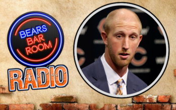 Bears Barroom Radio – Mike Glennon… Is He The Man?
