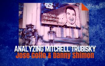 Analyzing Mitchell Trubisky – Video