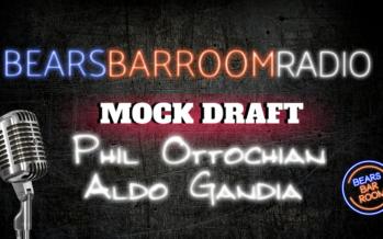 Mock Draft with Draft Dr. Phil & Aldo Gandia