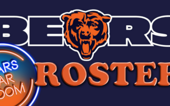 Chicago Bears Roster