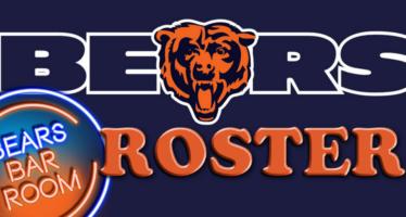 Chicago Bears Roster