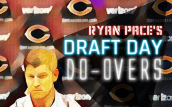 Ryan Pace 2015 Draft Do-Overs