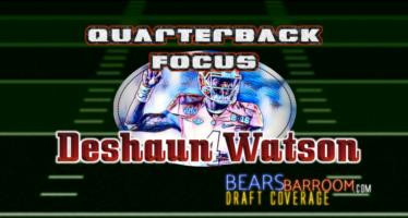 Quarterback Focus: Deshaun Watson