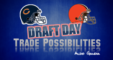 Possibilities for A Bears Trade With Cleveland Bowns
