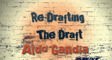 Aldo's Bears Post-Draft Mock Draft