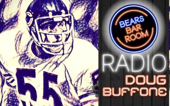 Bears Barroom Radio – Doug Buffone Tribute