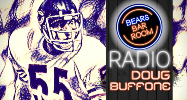 Bears Barroom Radio – Doug Buffone Tribute