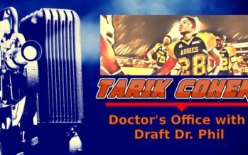 Doctor's Office: Tarik Cohen