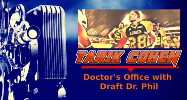 Doctor's Office: Tarik Cohen