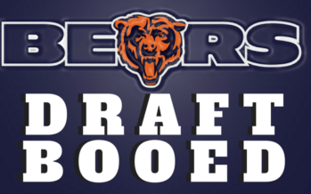 Ryan Pace's Entire Draft Booed