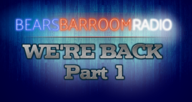 BBRR: Guess Who's Back: Pre-Camp Show (Part 1)
