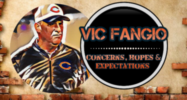 Vic Fangio: Concerns, Hopes & Expectations
