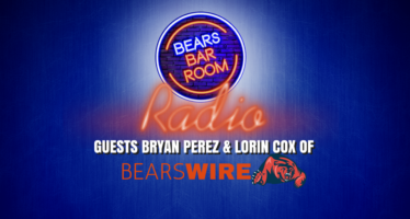 Bears Barroom Radio – Guests From Bears Wire