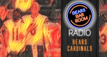BBRR: Bears Cardinals Post Game Show