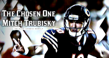 The Chosen One: Mitch Trubisky Delivers In Debut