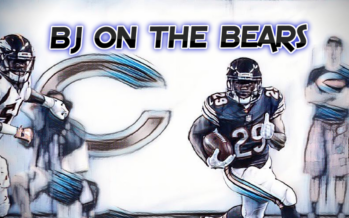 BJ On the Bears
