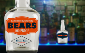 Bears 100 Proof: Winless After Two