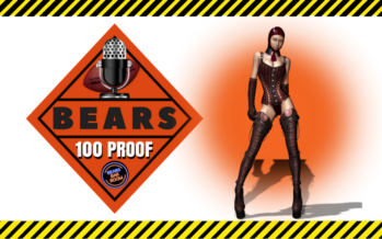 Slave To The Truth – A New Bears 100 Proof Ad