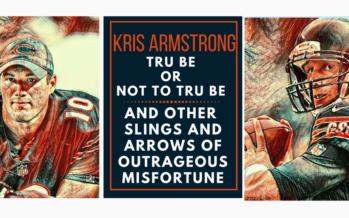 Kris Armstrong – Tru Be or Not Tru Be