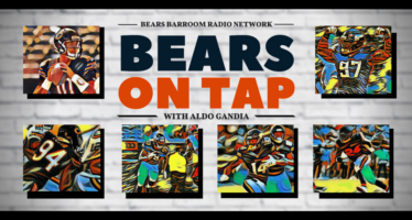 Bears On Tap – Previewing Vikings Bears Game & Mitch Trubisky's Debut