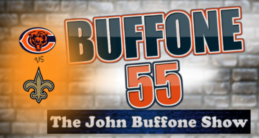 Buffone 55 – The John Buffone Show – Previewing the Bears vs Saints
