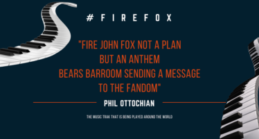 Fire Fox Rap Song Gaining Traction