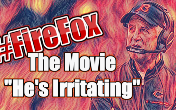 "#FireFox – The Movie: ""He's Irritating"""