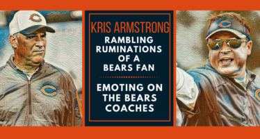 Rambling Ruminations of a Bears Fan