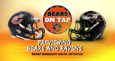 Bears On Tap – Chicago Bears vs Baltimore Ravens Preview