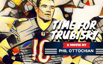 Time For Trubisky