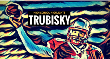 Mitch Trubisky High School Highlights