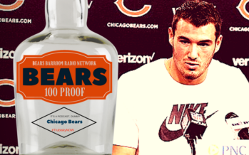 Bears 100 Proof – Reviewing Trubisky's 1st Presser