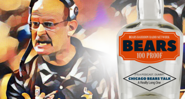 Bears 100 Proof – John Fox, Brad Childress & The Longest Chicago Bears Podcast In History