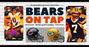Bears On Tap – A Look At The Struggling Green Bay Packers