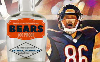 Bears 100 Proof : Bye Week Extravaganza Featuring A New Draft Dr. Phil Song