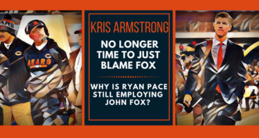 No Longer Time To Simply Blame John Fox