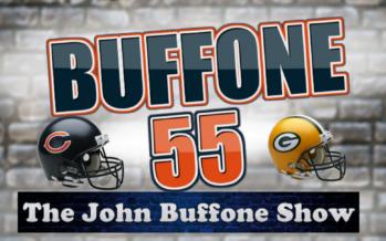 Buffone 55 – The John Buffone Show – Packers Week