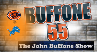 Buffone 55 – The John Buffone Show – Bears vs Lions Preview
