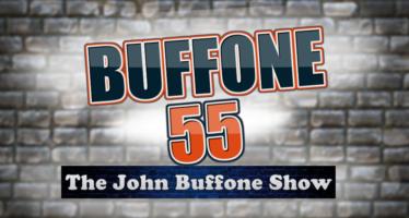 Buffone 55 – The John Buffone Week – Midseason Analysis
