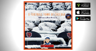 "Draft Dr. Phil Releases His First Parody Chicago Bears Christmas Song, ""O Football Town of Chicago"""
