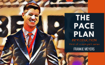 The Ryan Pace Rebuilding Plan – Introduction