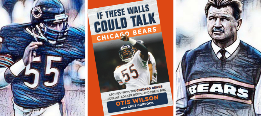 If These Walls Could Talk: Chicago Bears