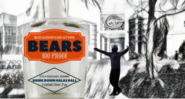 Bears 100 Proof: Holiday Parody Songs and Venting