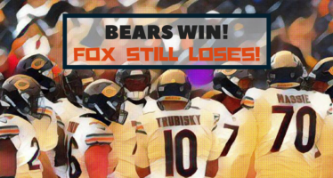 Bears Win Over Bengals Means Fox Should Have Been Fired Last Year