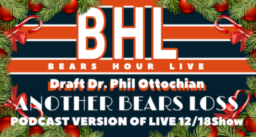 Bears Hour Live with Draft Dr. Phil