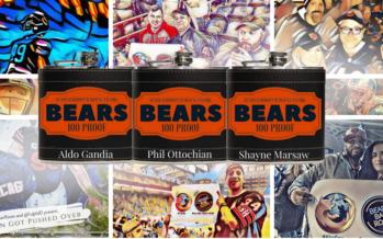Bears 100 Proof – Final John Fox Days